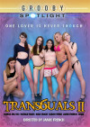 Trans6uals II Boxcover