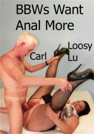 BBWs Want Anal More Porn Video