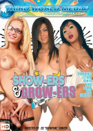 Show-ers & Grow-ers Porn Video