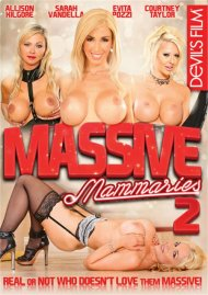 Massive Mammaries 2 Porn Video