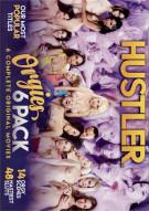 Hustlers Orgies 6-pack Porn Movie