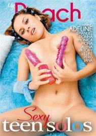 Sexy Teen Solos Porn Movie