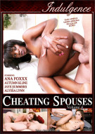 Cheating Spouses 4 Porn Movie