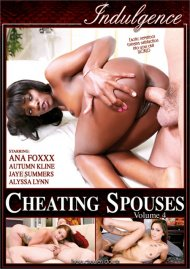 Cheating Spouses 4 Movie