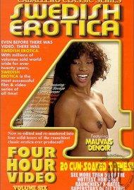 Swedish Erotica Vol. 6 Movie