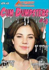Cum Dumpsters #4 Porn Video