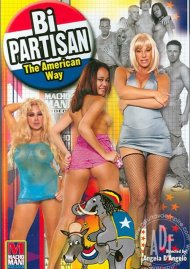 Bi Partisan: The American Way Porn Movie
