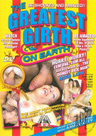 Greatest Girth On Earth, The Porn Video