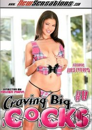 Craving Big Cocks #8 Porn Movie