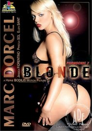Blonde (Pornochic 7) (French) Porn Video