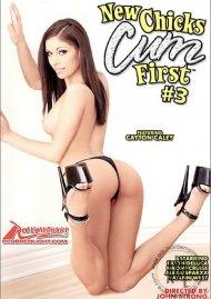 New Chicks Cum First #3 Porn Movie