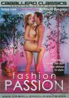 Fashion Passion Porn Video