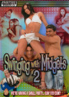 Swinging With Midgets 2 Boxcover