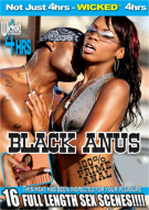 Black Anus Movie