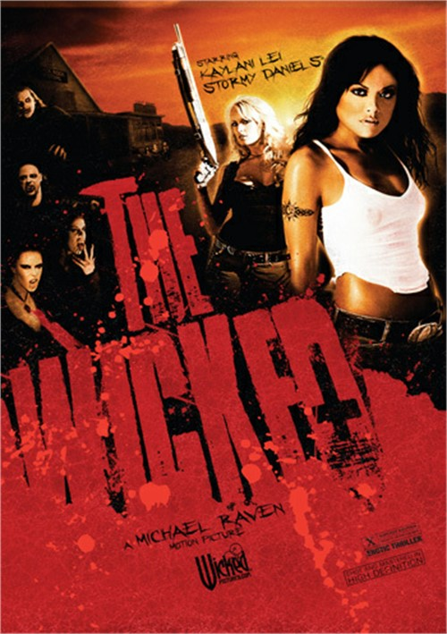 The Wicked porn video from Wicked Pictures.