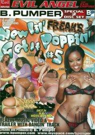 New Lil Freaks Get It Poppin 5 Porn Movie