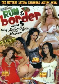Run For The Border 5 Movie