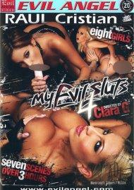 My Evil Sluts 4 Porn Movie