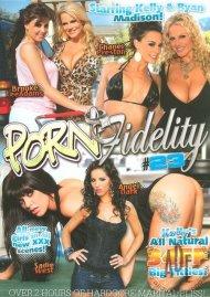Porn Fidelity 23 Movie