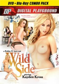 Wild Side (DVD + Blu-ray Combo) Porn Movie