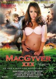 MacGyver XXX: A Dreamzone Parody Porn Video