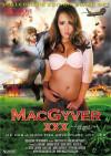 MacGyver XXX: A Dreamzone Parody Boxcover