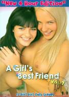 Girls Best Friend Vol. 7, A Porn Movie