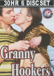 Granny Hookers 6-Pack Movie