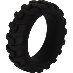 Mack Tuff: Large Tire Cock Ring - 1.45 Sex Toy