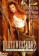 Dirty Western 2:  Smokin' Guns Porn Video