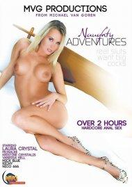 Naughty Adventures Porn Movie