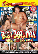 Big & Beautiful First Timers Vol. 4 Porn Movie