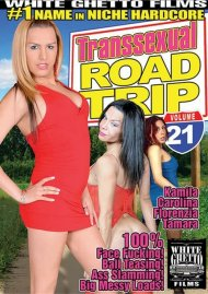 Transsexual Road Trip 21 Porn Movie