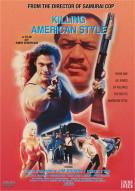 Killing American Style Movie