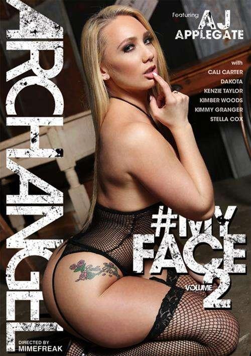 #MyFace Vol. 2