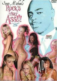 Sean Michaels Rocks That Ass 5 Porn Movie
