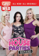 Girls Gone Wild: House Parties Exposed Porn Movie