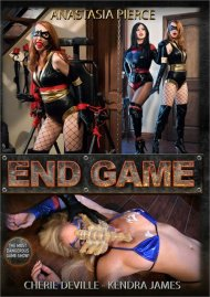 End Game Porn Movie
