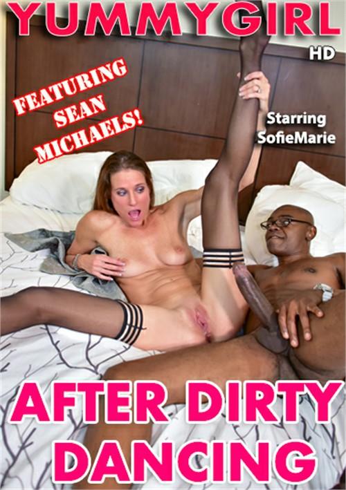 Dirty dancing porn