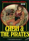 Cheri & The Pirates Boxcover