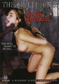 Collector 3: Blair Williams, The Porn Movie