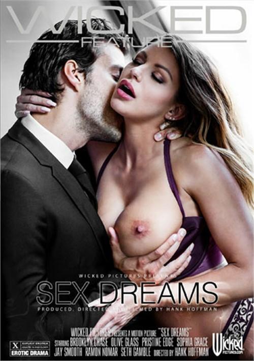 Sex Dreams (2018)