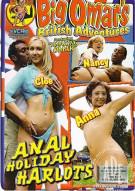 Big Omars Anal Holiday Harlots Porn Movie