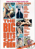 Big Boys of Porn, The Porn Movie