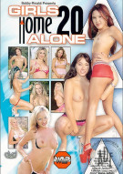 Girls Home Alone 20 Porn Movie