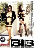 Babes In Black Porn Movie