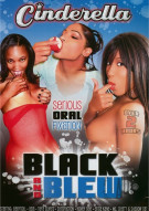 Black and Blew Porn Movie