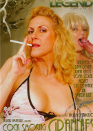 Cock Smoking Grannies Porn Video