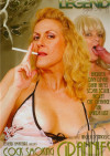 Cock Smoking Grannies Boxcover