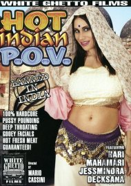 Hot Indian POV Porn Movie